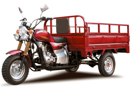 Tricycle-Three-Wheeler-Motorcycle